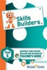 Skills Builders Year 5 Teacher's Guide