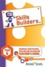 Skills Builders Year 6 Teacher's Guide