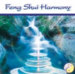 Feng Shui Harmony, Audio-CD
