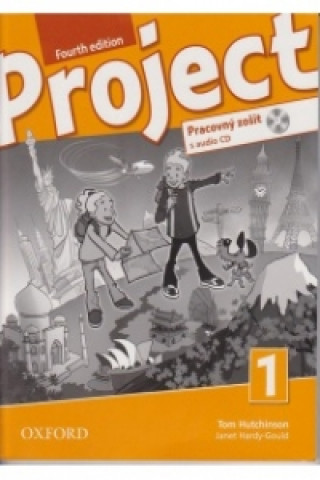 Project 1 - Fourth edition