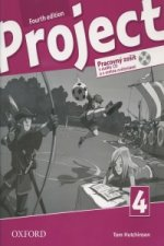 Project 4 - Fourth edition