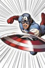 Marvel Universe Captain America: Civil War
