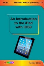 Introduction to the iPad with iOS9