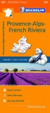 Michelin Regional Maps: France
