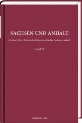 Sachsen und Anhalt. Bd.28
