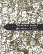 Valašský komiks