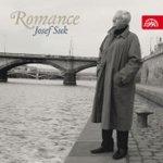 Suk / Dvořák / Beethoven .../ Romance - CD