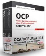 OCA / OCP Java SE 8 Programmer Certification Kit