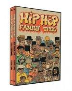 Hip Hop Family Tree 1983-1985 Gift Box Set