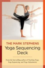 Mark Stephens Yoga Sequencing Deck