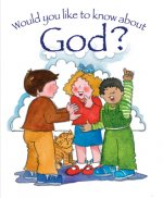 Would you like to know God?