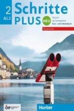 A1.2 - Kurs- und Arbeitsbuch, m. Audio-CD zum Arbeitsbuch