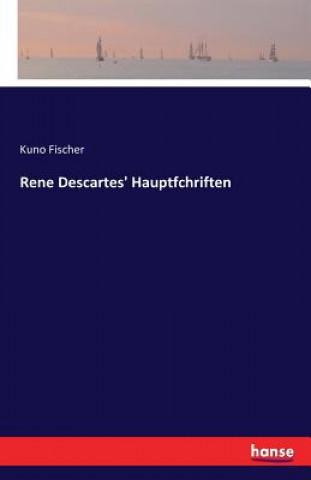 Rene Descartes Hauptfchriften