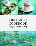 Monet Cookbook: Recipes from Giverny