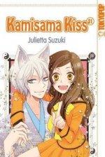 Kamisama Kiss. Bd.21
