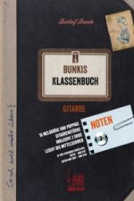 Bunkis Klassenbuch., m. 1 Audio-CD