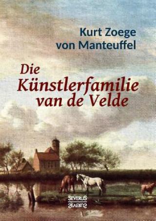 K nstlerfamilie Van de Velde