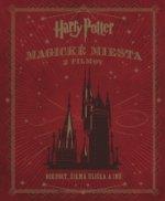 Harry Potter Magické miesta z filmov