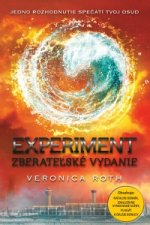 Experiment Zberateľské vydanie