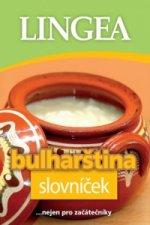 Bulharština slovníček