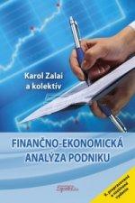Finančno-ekonomická analýza podniku + CD, 9. prepracované a rozšírené vydanie