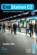 EndStation C2 - 5 Audio-CDs