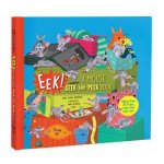 EEK! A Mouse Seek-and-Peek Book