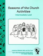 Seasons of the Church Activities, Intermediate Level