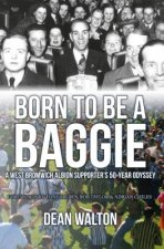 Born to be a Baggie