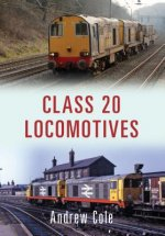 Class 20 Locomotives