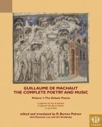 Guillaume de Machaut's Debate Series