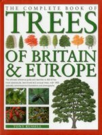 Complete Book of Trees of Britain & Europe