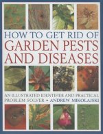 How to Get Rid of Garden Pests and Diseases