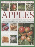 Complete World Encyclopedia of Apples