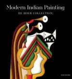 Modern Indian Painting