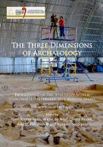 Three Dimensions of Archaeology
