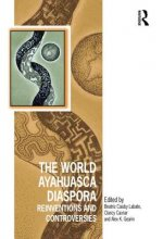 World Ayahuasca Diaspora
