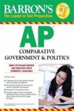 Barron's AP Comparative Government & Politics