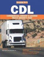 Barron's CDL: Commercial Driver's License Test