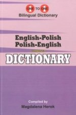 English-Polish & Polish-English One-to-One Dictionary (Exam-Suitable)