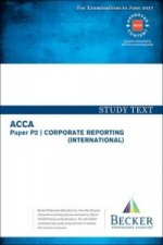 ACCA Approved - P2 Corporate Reporting