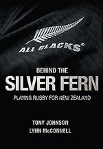 Behind the All Blacks