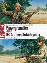 Panzergrenadier vs US Armored Infantryman