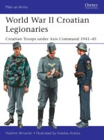 World War II Croatian Legionaries