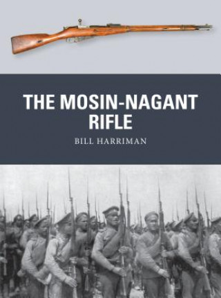 Mosin-Nagant Rifle