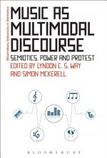 Music as Multimodal Discourse