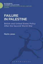 Failure in Palestine