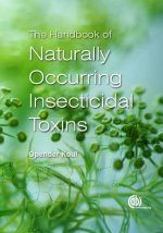 Handbook of Naturally Occurring Insecticidal Toxin