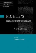 FICHTE S FOUNDATIONS NATURAL RIGHT
