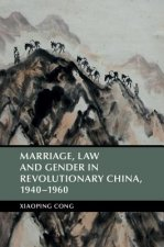 MARRIAGE LAW GENDER REVLTNRY CHINA